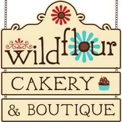 Wild Flour Cake Buda Tx