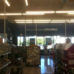 Officemax   CLOSED   Office Equipment   19650 S Dixie Hwy ...
