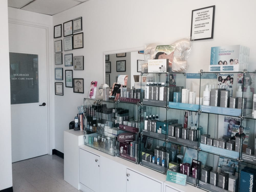 Solidago Skin Care Salon