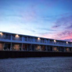 Photo Of Norseman Resort On The Beach Ogunquit Me United States Sunset