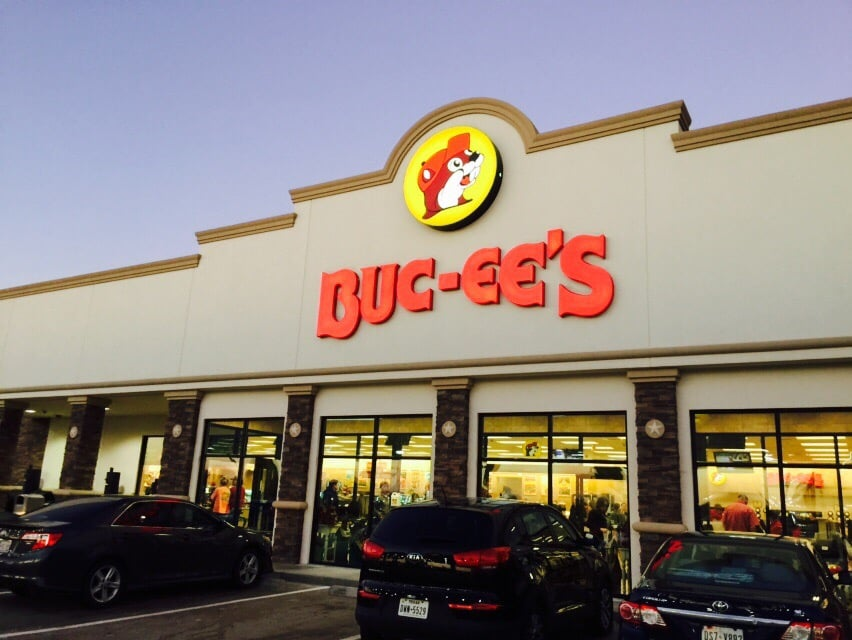 Ok Google Gas Station Near Me >> Buc-ee's - 642 Photos & 408 Reviews - Gas Stations - 205 IH-45 S, Madisonville, TX, United ...