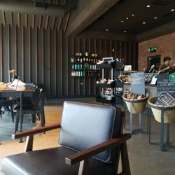Starbucks Coffee - Coffee & Tea - 6 W 47th St, Western Springs, IL ...