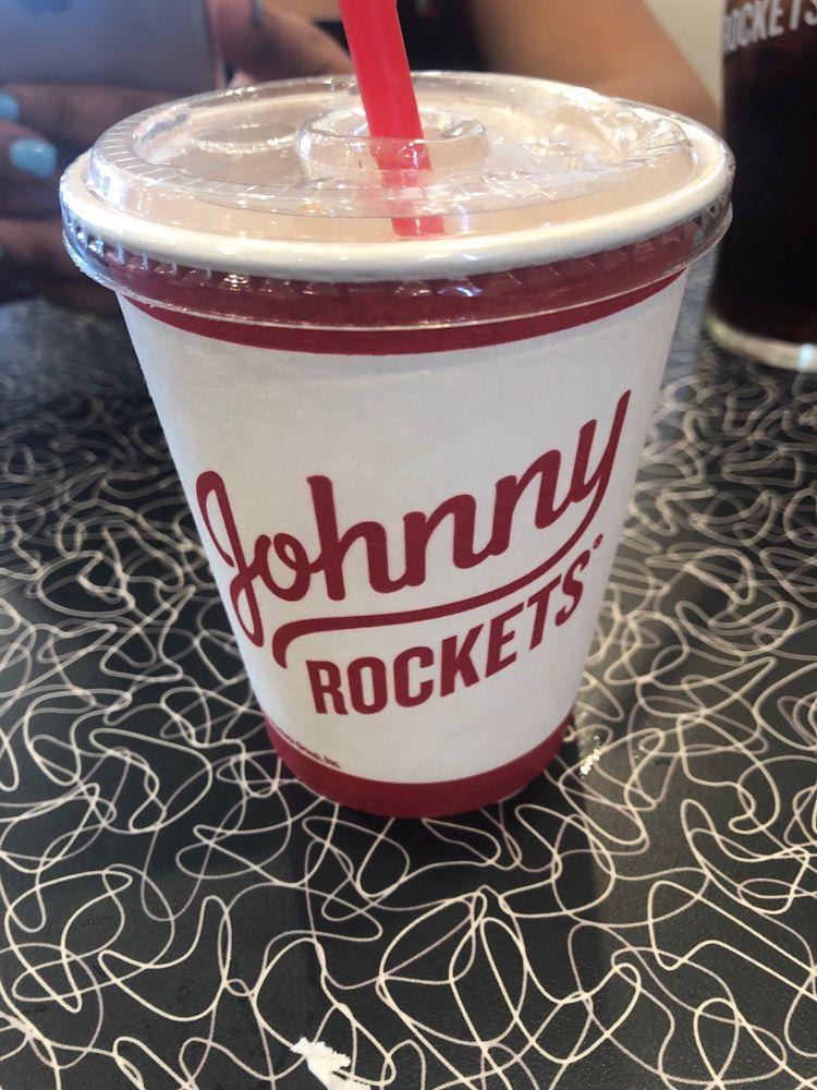 Johnny Rockets-Harlingen: 6710 W Expy 83, Harlingen, TX