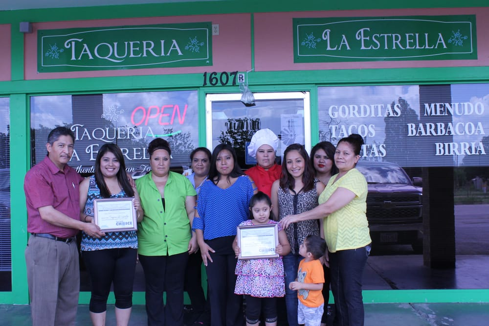 Mexican Food Restaurants In Mineral Wells Tx