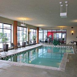 Photo Of Radisson Quad City Plaza Davenport Ia United States Pool Area