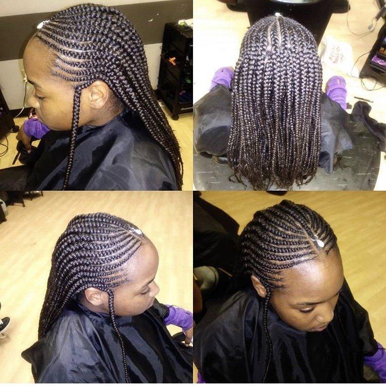 Salon Hairapy: 902 Salem St, Malden, MA
