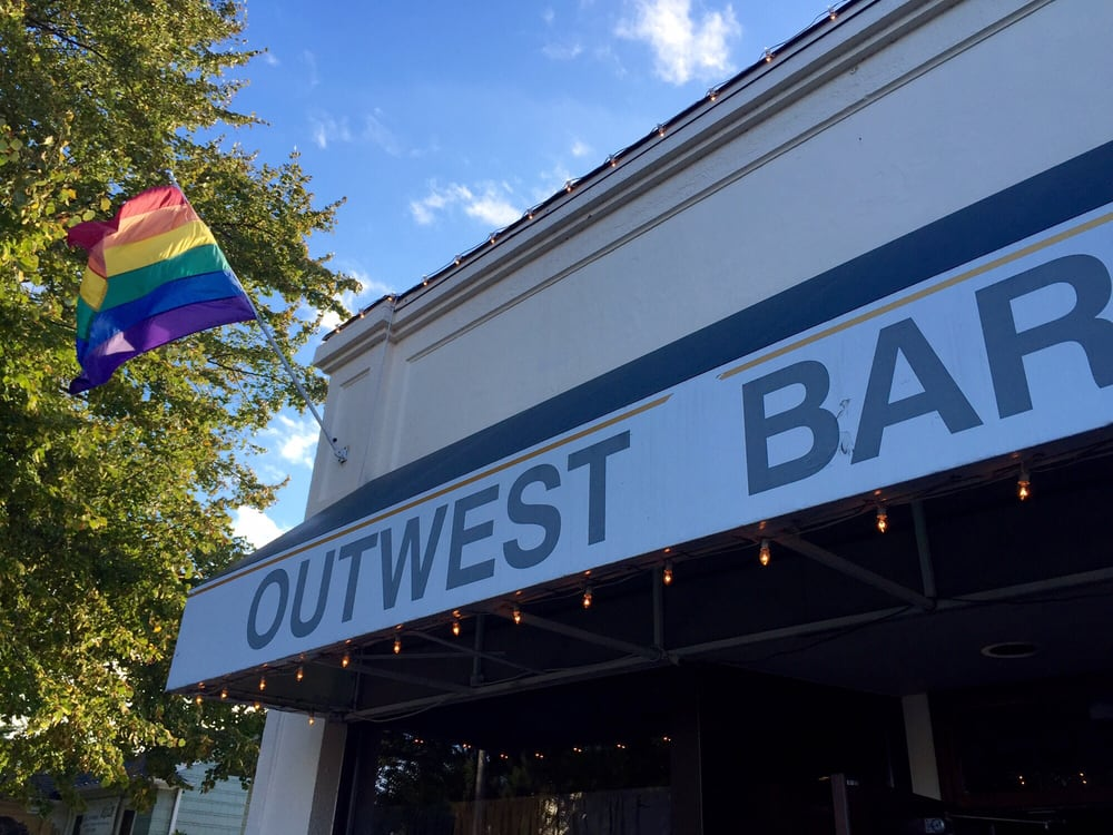 Gay Bars Seattle Washington - Gay-1539