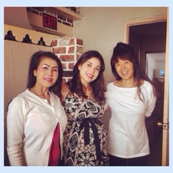 Photo Of Osaka Oriental Massage San Diego Ca United States Great Staff