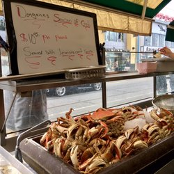 Fisherman S Wharf San Francisco Restaurants Seafood Best