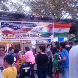 Festival of India logo