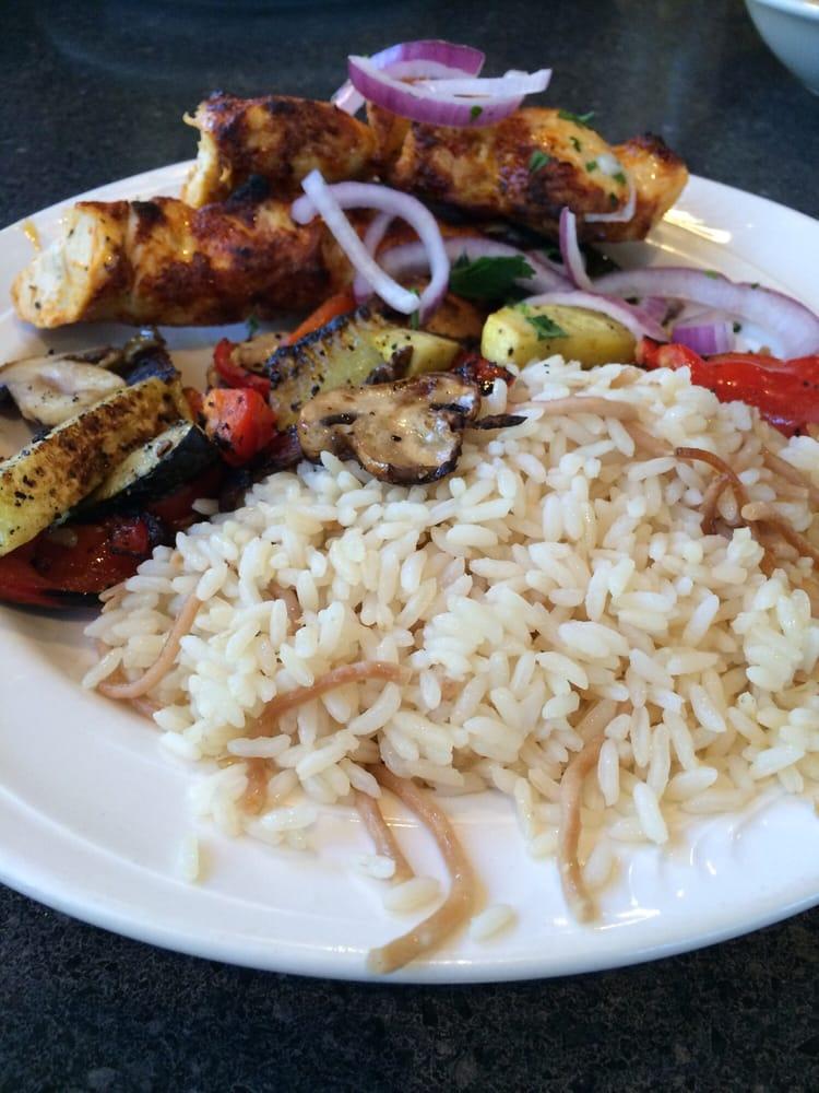 Photos for aj 39 s armenian cuisine yelp for Armenian cuisine