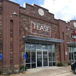 Photo Of Tease Hair Studio Fayetteville Ar United States