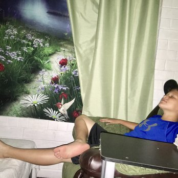 Foot Heaven Spa Reflexology Center - Facebook