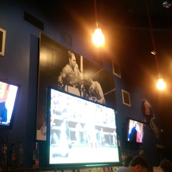 Southside Bar Kitchen Denver Co