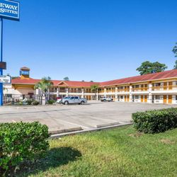 Photo Of Rodeway Inn Suites Humble Tx United States
