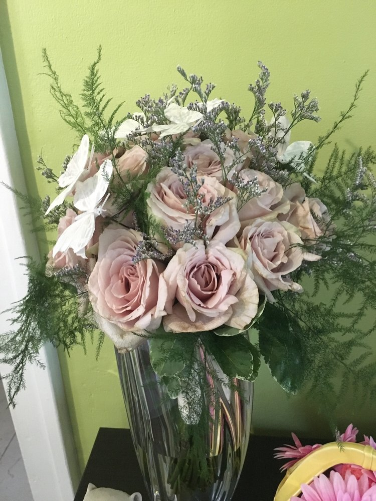 West Nyack Florist: 726 West Nyack Rd., West Nyack, NY