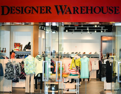 Designer Warehouse Women S Clothing Independence Mall Way