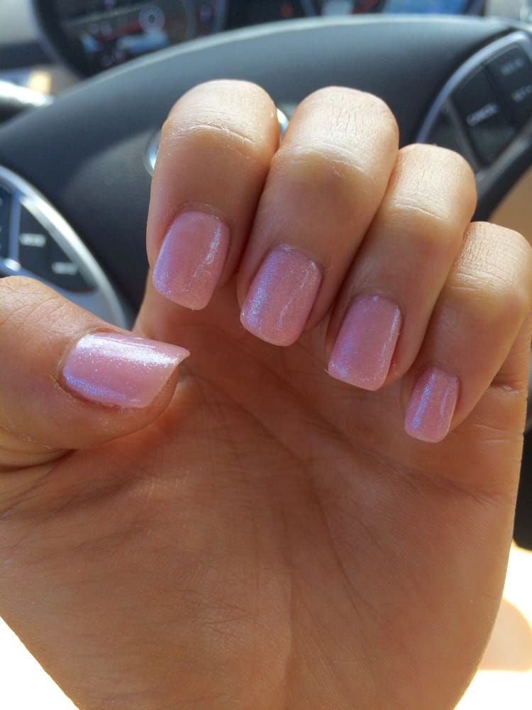 Kayla nails 18 photos 69 reviews nail salon west for 18 8 salon reviews