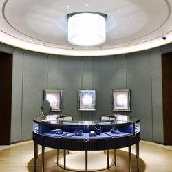 Tiffany & Co - 139 foto e 325 recensioni - Gioiellerie - 350 Post St ...