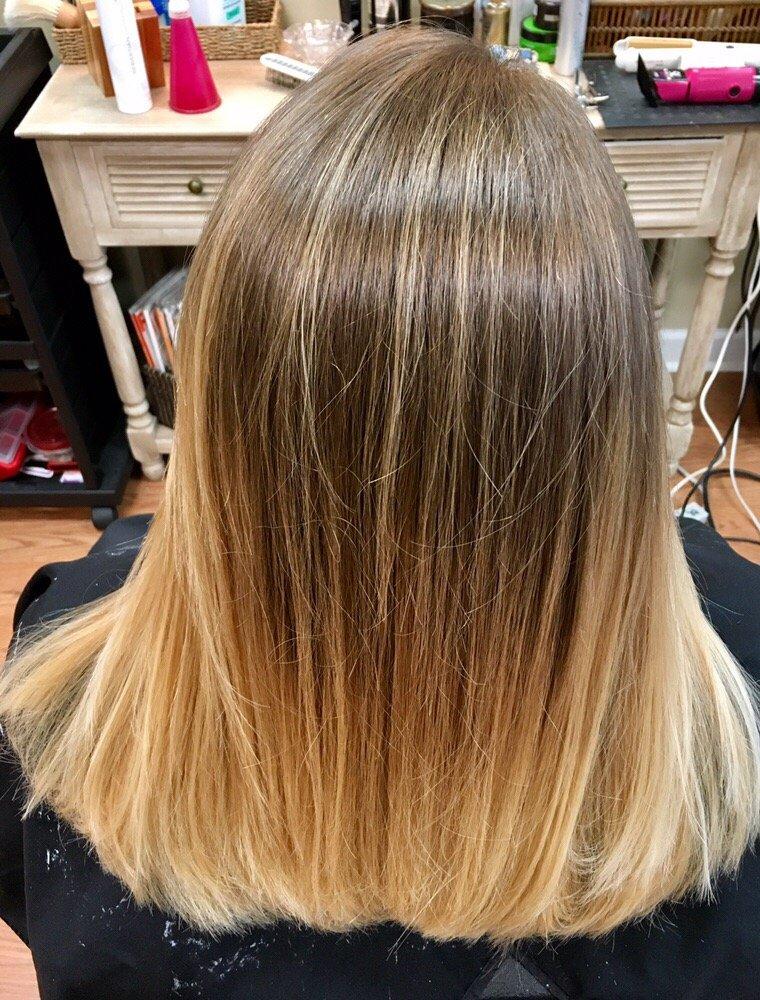 Profero Hair Studio Hair Salons 6110 Nw 1st Pl Gainesville Fl