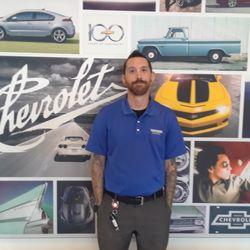 Webb Chevy Oak Lawn 22 Photos 107 Reviews Car Dealers 9440 S