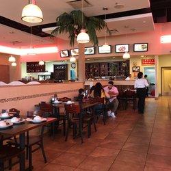 Photo Of Tan Restaurant Houston Tx United States