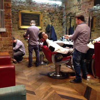 ted s grooming room 12 reviews barbers 31 theobalds road bloomsbury london phone. Black Bedroom Furniture Sets. Home Design Ideas