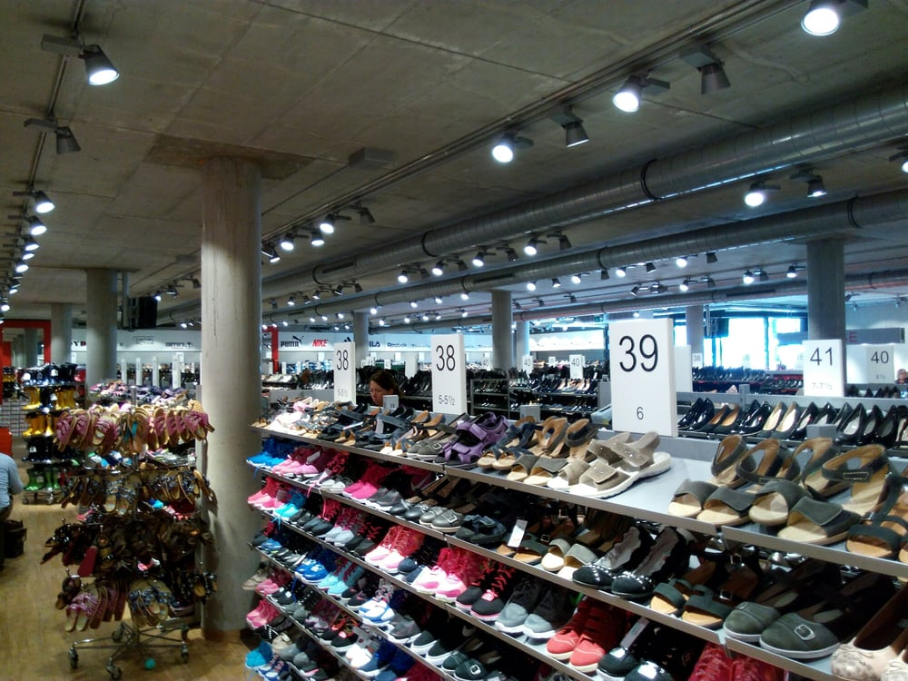 ea006d4aa2cfb6 Photos for Schuhkay Outlet - Yelp