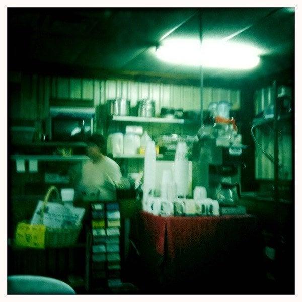 Honobia Creek Store & Rv Park: 37736 Indian Trl, Honobia, OK