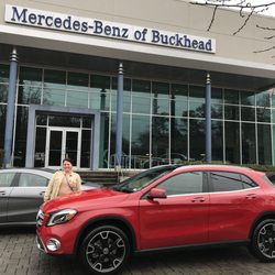 Mercedes-Benz of Buckhead - 22 Photos & 108 Reviews - Car ...