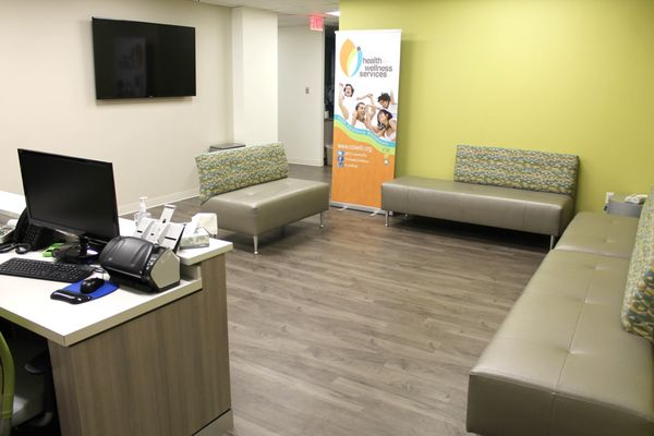 CCI Health & Wellness Services 8630 Fenton St Ste 1200