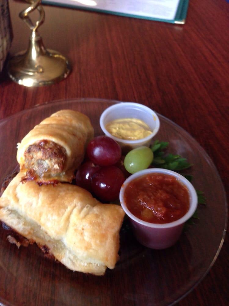 Sausage Rolls Yelp