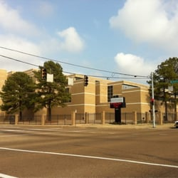 photo of baptist college of health sciences memphis tn united states