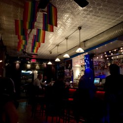 meilleur gay branchement Bar NYC