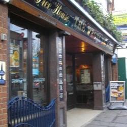 Affinity bar bexleyheath