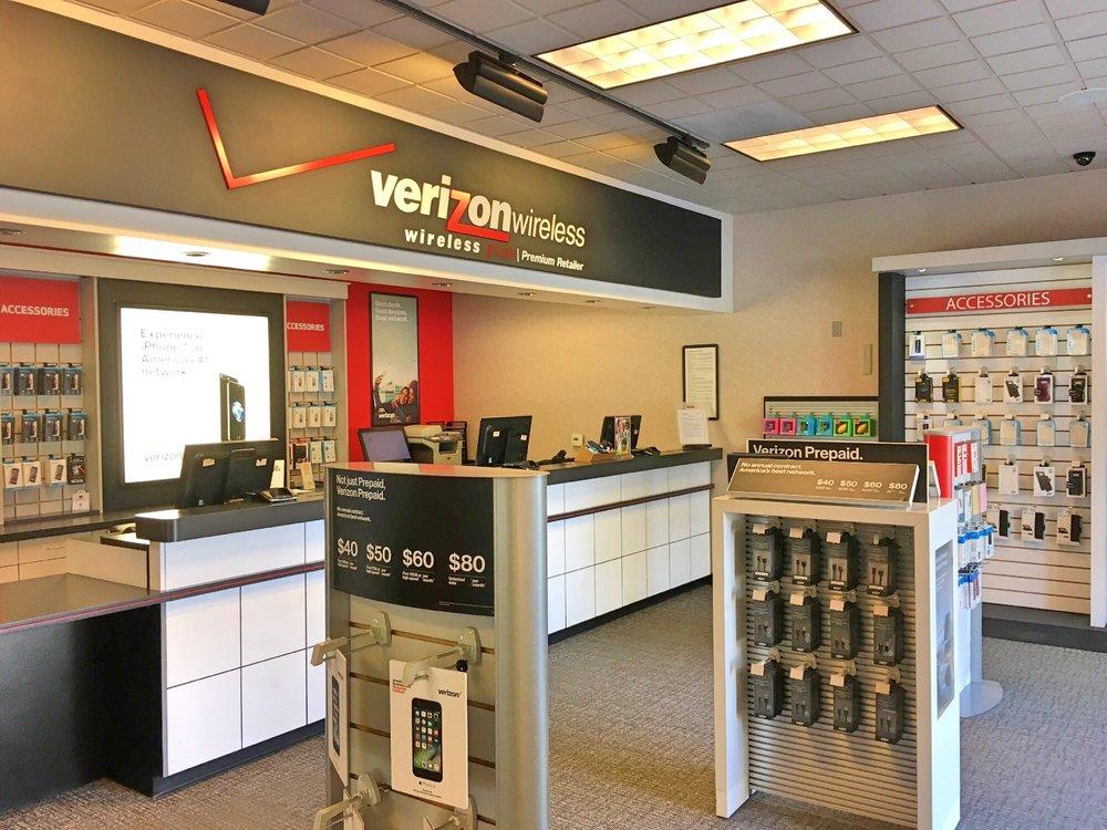 Wireless Plus, Verizon Authorized Retailer