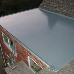 Perfect Photo Of Sure Seal Roofing   Alexandria, VA, United States. Yet Again,