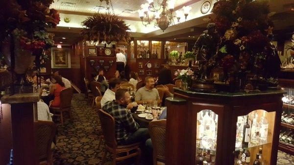 Christina S Italian Restaurant Italian 2323 E Irlo