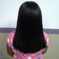 styling permed hair marg amp s live hair shop corona ca yelp 1307