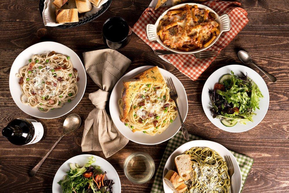 Pastini: 1580 NW 9th St, Corvallis, OR