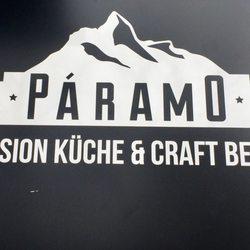 Paramo Restaurants Lettestr 6 A Prenzlauer Berg Berlin