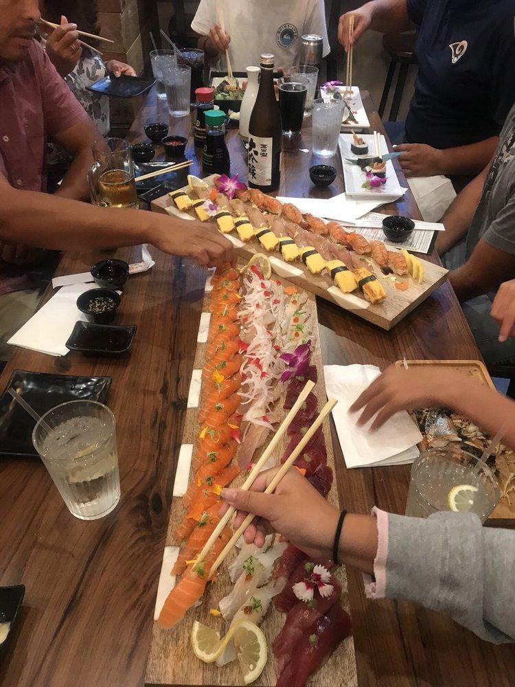 Oji Sushi