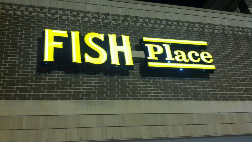 Fish place highway 6 bissonnet yelp for Places to fish in houston