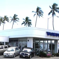 Jackson Volvo - CLOSED - Auto Repair - 704 Ala Moana Blvd, Downtown