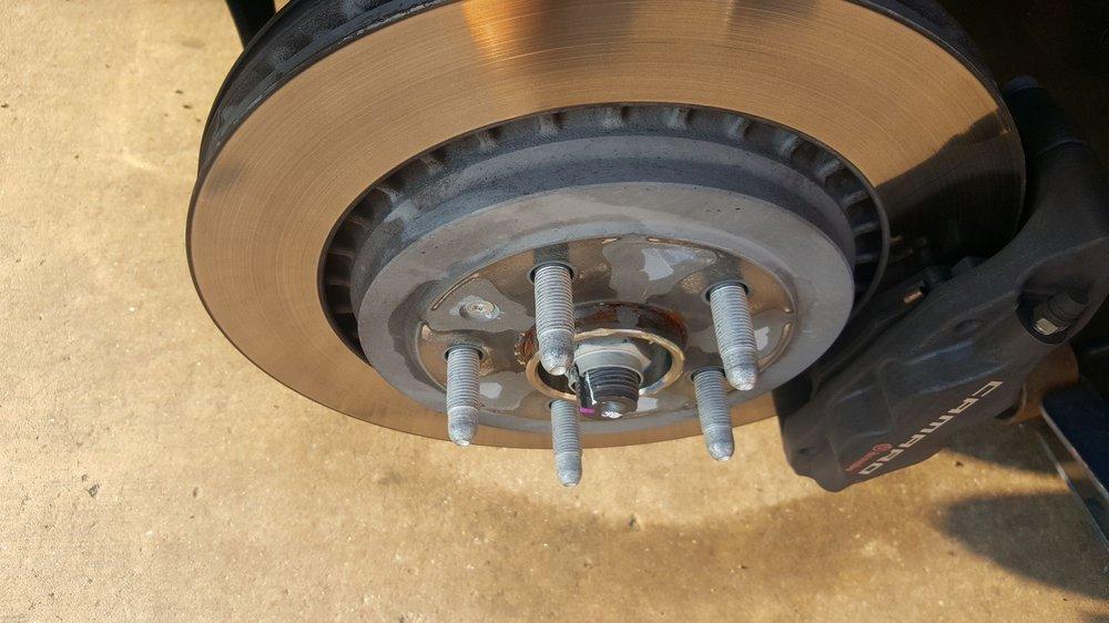 Tire Depot: 16 John Ave, Bristol, CT