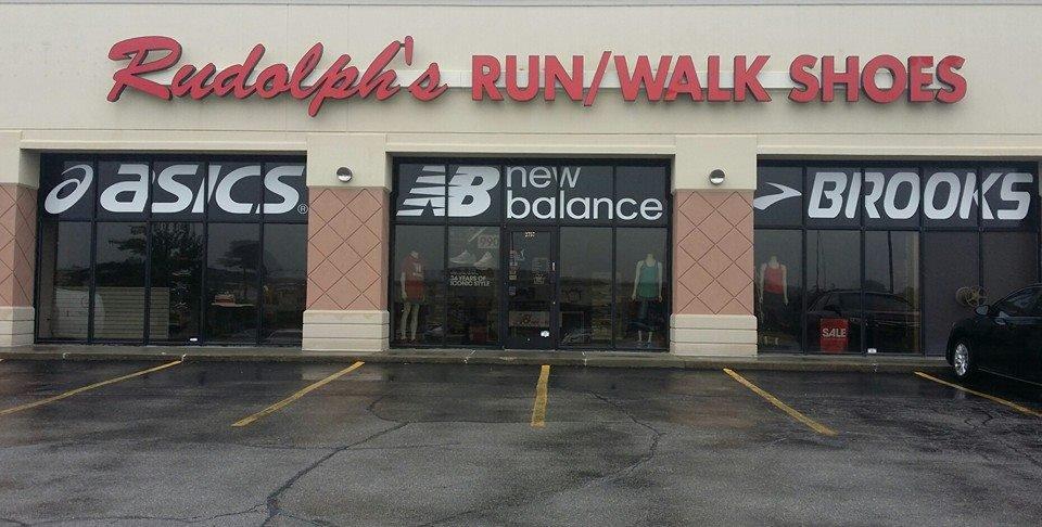 Rudolph's Shoe Mart: 2757 S 140th St, Omaha, NE