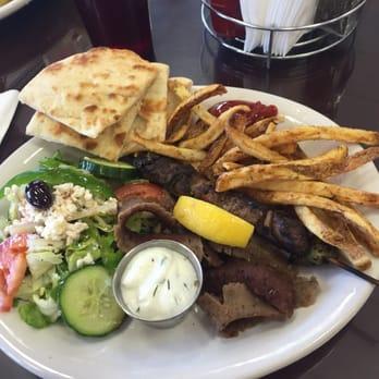 Niko S Greek Kitchen Menu