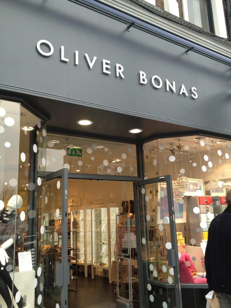 Oliver bonas ropa femenina 141 the broadway muswell - Cyberdog london reino unido ...