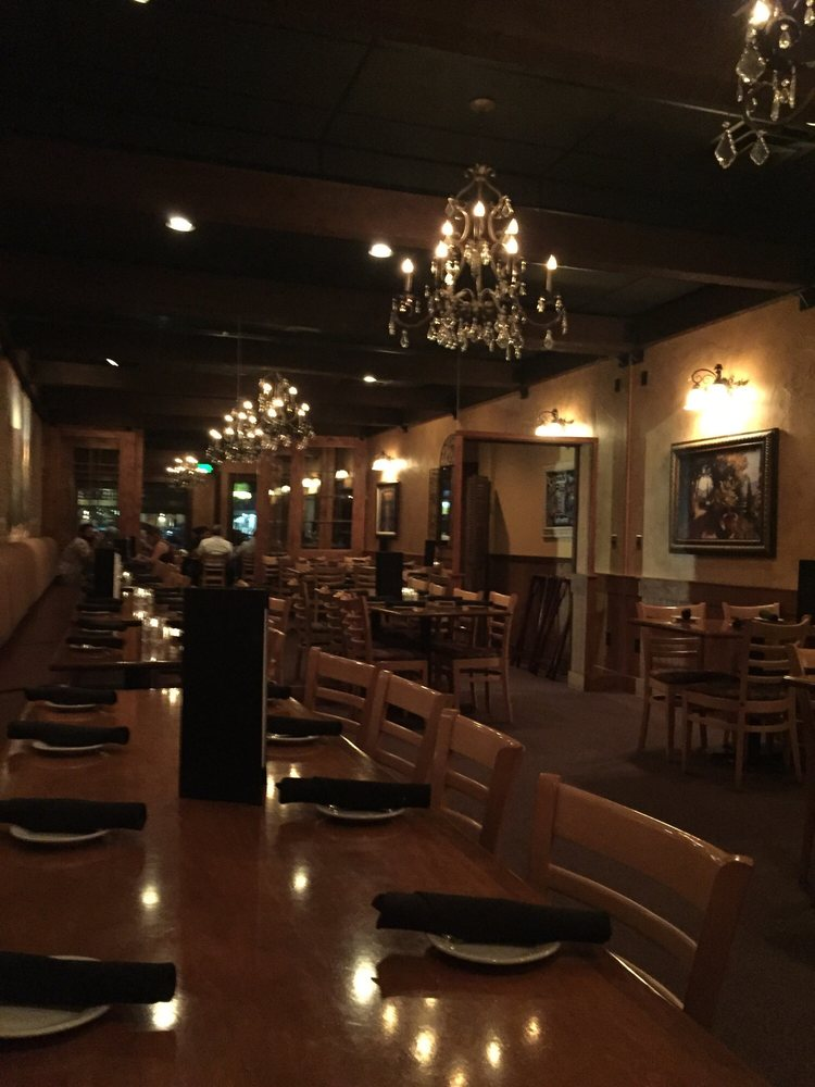 Photo Of Bisetti S Italian Restaurant Fort Collins Co United States