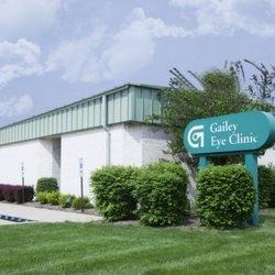 Gailey Eye Clinic: 322 W Marion Ave, Forsyth, IL